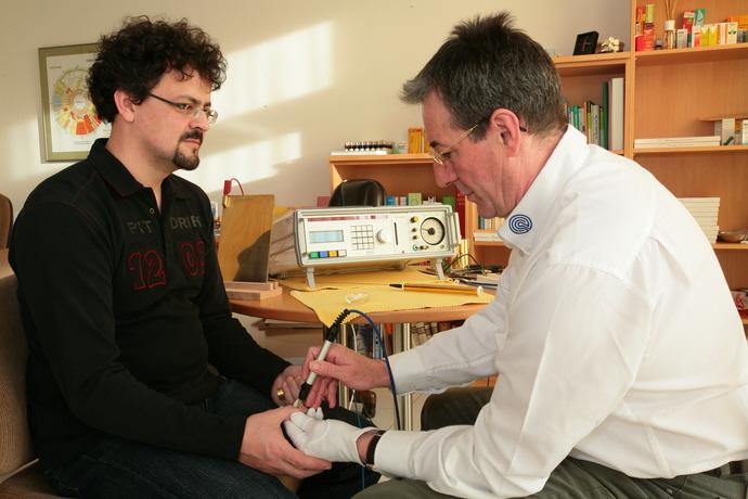 Naturheilpraxis Richard Seling - Bioresonanztherapie