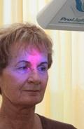 Naturheilpraxis Richard Seling - Lichtherapie